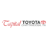 Capital Toyota Scion