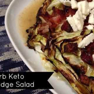 Broiled 'Wedge' Salad