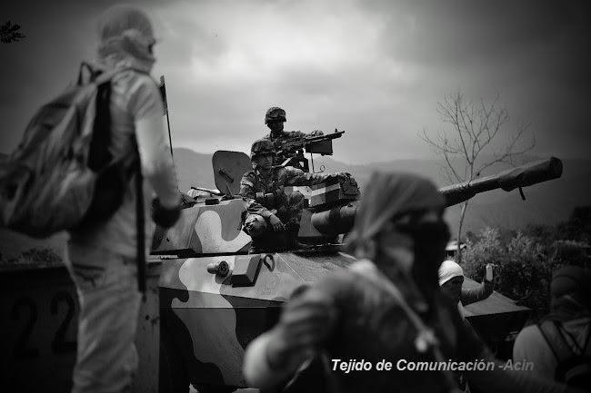 Desnudando la historia de la represión y el modelo económico implantado a sangre y fuego