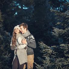 Wedding photographer Artem Bogdanov (artbog). Photo of 21.01.2015
