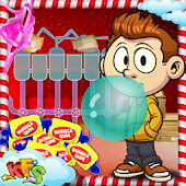 Bubble Gum Factory – Sweet