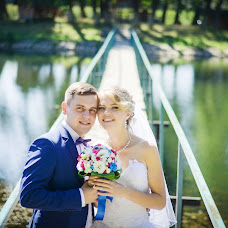 Wedding photographer Vladimir Mironyuk (vovannew). Photo of 26.09.2016