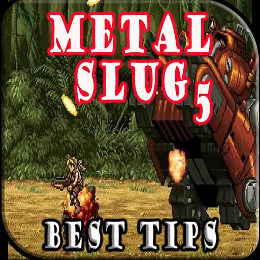 Guide Metal Slug 5 Pro
