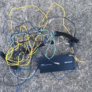 MINI Crossover  JCWのカスタム事例画像 凹っちさんの2020年03月05日20:08の投稿