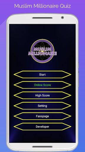 Muslim Millionaire - Islamic Quiz  {cheat hack gameplay apk mod resources generator} 1