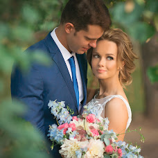 Wedding photographer Anatoliy Kuraev (ankuraev). Photo of 13.11.2017