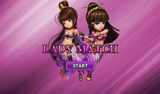 Lady Match