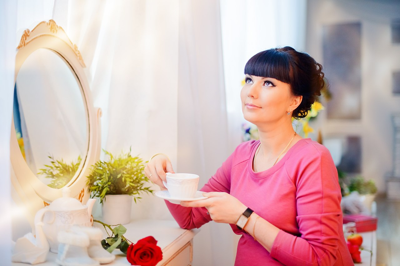 Ирина Черевко в Уфе