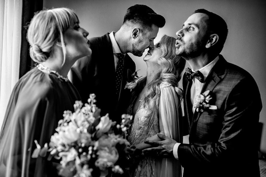 Wedding photographer Sabina Mladin (sabina). Photo of 19.06.2019