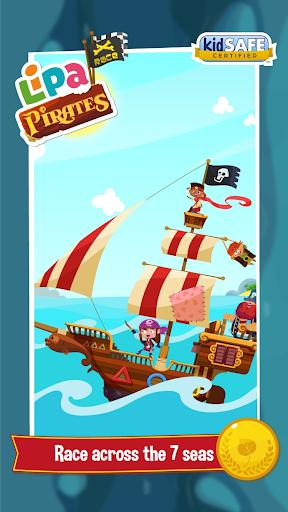 Lipa Pirates Race
