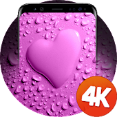 Pink Wallpapers 4k Android APK Download Free By Ultra Wallpapers