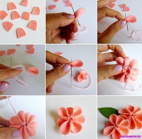 DIY Paper Craft Tutorials Screenshot