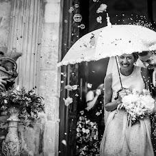 Fotografo di matrimoni Matteo Lomonte (lomonte). Foto del 06.11.2018