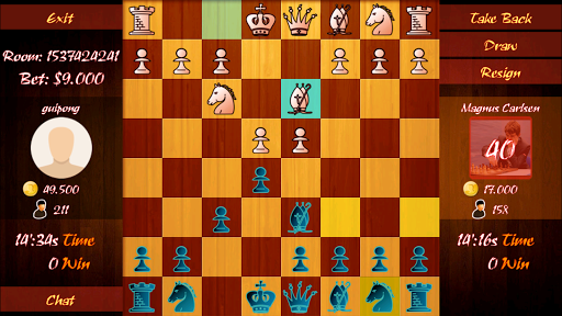 免費下載棋類遊戲APP|Chess Online - Play Chess Live app開箱文|APP開箱王