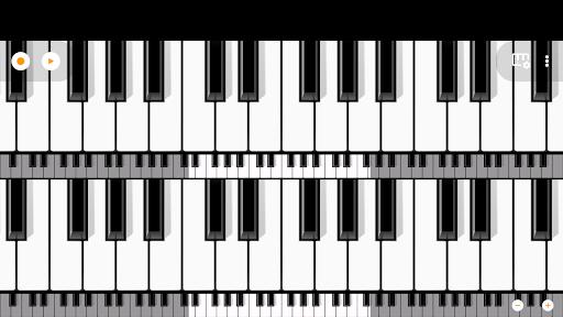 Mini Piano Lite 4.5.5 screenshots 7