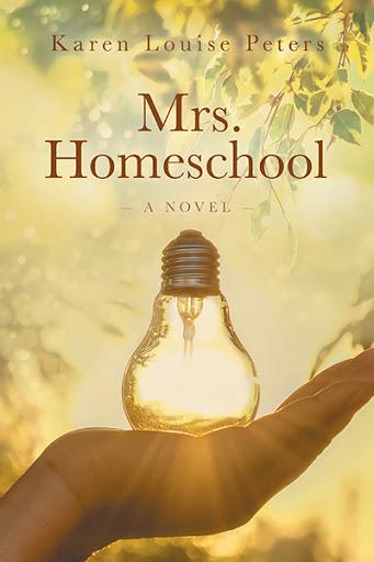 Mrs. Homeschool cover