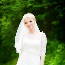 Wedding photographer Ekaterina Baturina (Katika). Photo of 21.06.2015