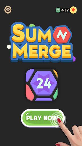 Sum n Merge 1.5 screenshots 4