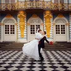 Wedding photographer Aleksey Pavlov (ShaaMee). Photo of 19.10.2012