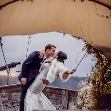Wedding photographer Irina Dzhul (Juika). Photo of 17.01.2014