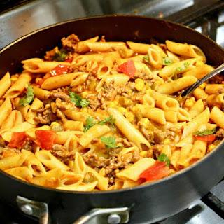 Ground Beef Corn Pasta Recipes.