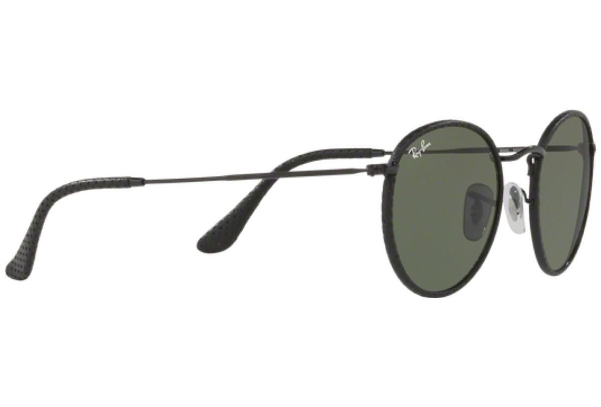 03cb05c334e Buy Ray-Ban Round Craft RB3475Q C50 9040 Sunglasses