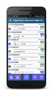FLIGHTS Cork Airport - náhled