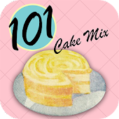 101 Things todowith a Cake Mix