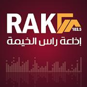 RAK FM 103.5 إذاعة رأس الخيمة