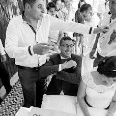 Wedding photographer Bogdan Dumitrel (bogdandumitrel). Photo of 08.12.2016