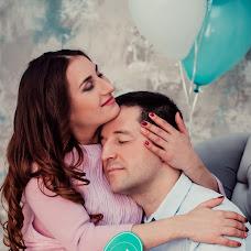 Wedding photographer Polina Kupriychuk (paulinemystery). Photo of 21.03.2018