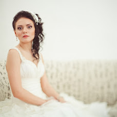 Wedding photographer Anastasiya Filipenko (Sazanovets). Photo of 11.02.2013