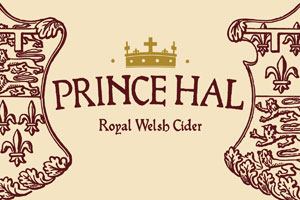 Logo of Virtue Cider Prince Hal