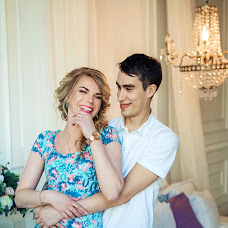 Wedding photographer Fedor Ermolin (fbepdor). Photo of 19.06.2017