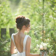 Wedding photographer Ekaterina Kutuzova (Kutuzoffa). Photo of 03.09.2018