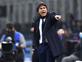 """Conte reageert héél mysterieus na opgestoken middelvinger: """"Juventus moet de waarheid vertellen"""""""