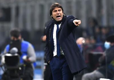 Antonio Conte souhaite la bienvenue à José Mourinho