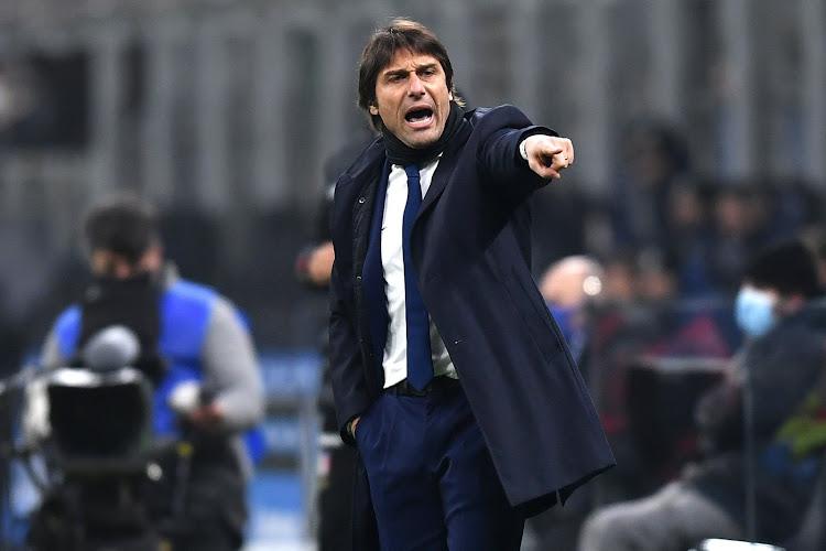 """Antonio Conte jubile : """"L'un des succès les plus importants de ma carrière"""""""