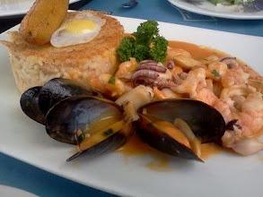 Photo: リマ ペルーは海鮮料理が魅力!