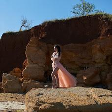 Wedding photographer Andrey Yakimenko (razrarte). Photo of 07.03.2018
