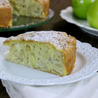 Sharlotka - Russian Apple Pie/Cake