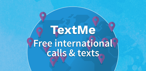 Text Me: Text Free, Call Free, Second Phone Number - Apps on