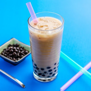 Sweetened Condensed Milk Tea Recipes