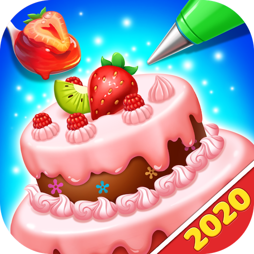 Cooking Frenzy: Diary Game Craze & Madness Games