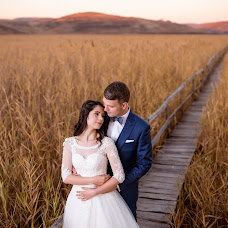 Bryllupsfotograf Razvan Dale (RazvanDale). Foto fra 26.10.2018