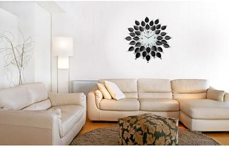 Bài trí không gian khách hoàn hảo cho căn nhà có không gian nhỏ