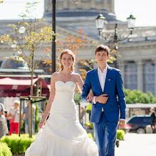 Wedding photographer Artem Kolbasov (Artyfoto). Photo of 22.08.2015