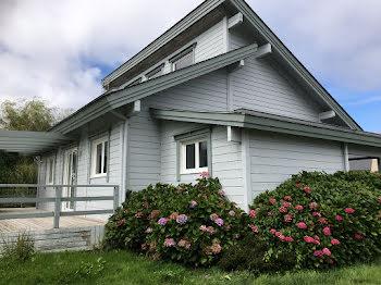 maison à Allineuc (22)