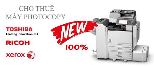 Tìm hiểu về thị trường cho thuê máy photocopy hiện nay