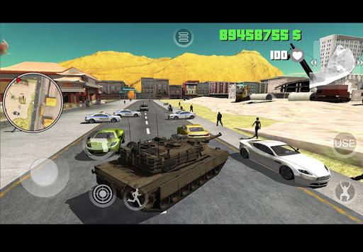 Mad City Crime Yakuza Stories 1.11 screenshots 5